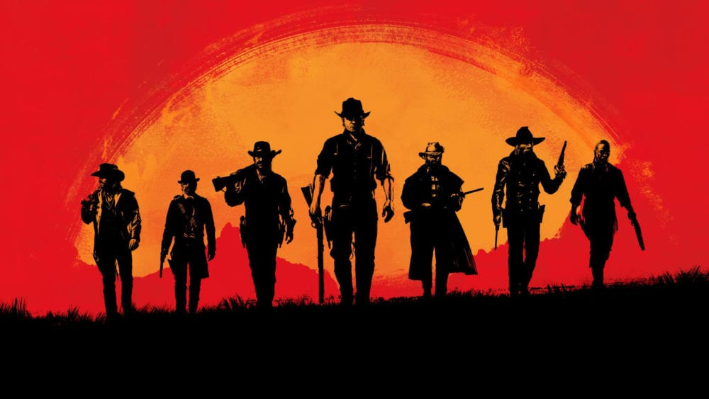 Rockstar Promises No More Delays on 'Red Dead Redemption 2'