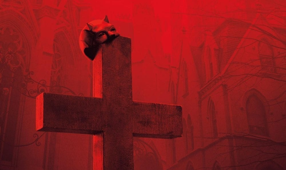 'Daredevil' Season 3 for October Release