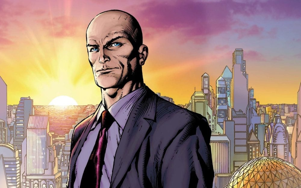 'Supergirl' Season 4 to Introduce Lex Luthor